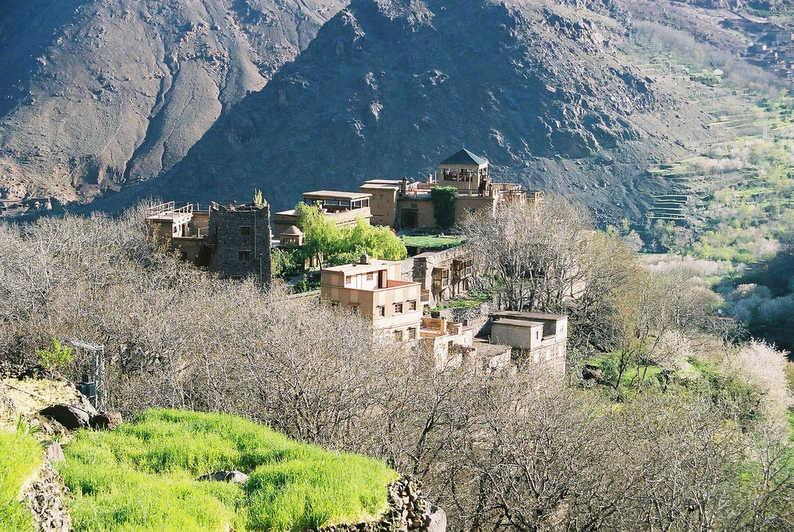 Day Trip From Marrakech To Imlil high Atlas